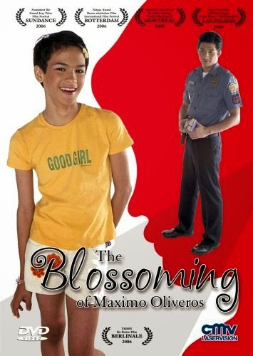 El florecimiento de Maximo Oliveros, 2