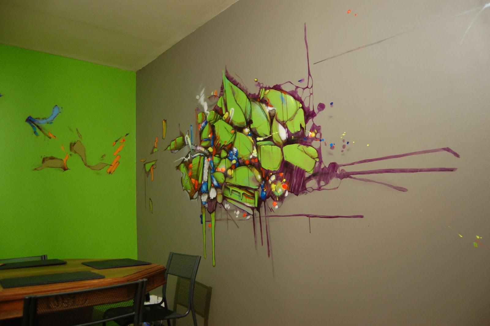 Salle A Manger Peinture Des Murs Roubaix 26