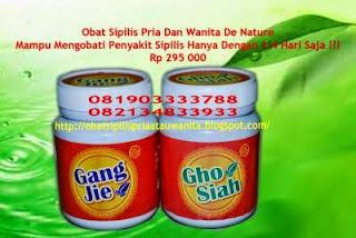 Obat Kencing Nanah Yang Dijual Bebas