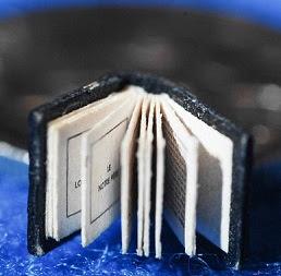 buku kecil