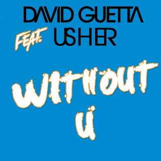 David Guetta - Without You (feat. Usher) Lyrics