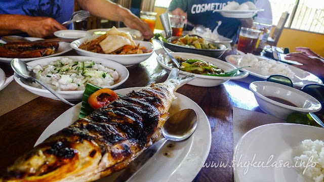 Matutina's Seafoods