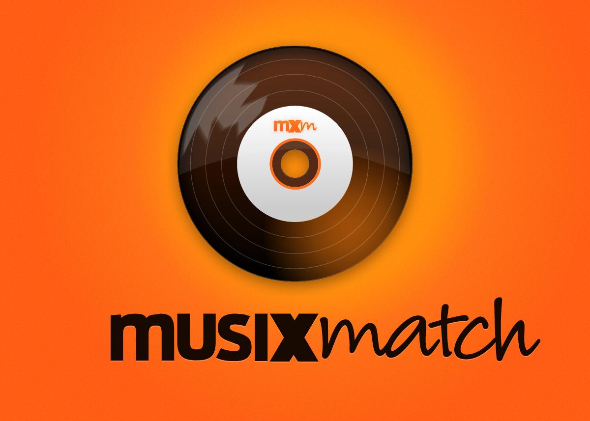 musicmatch lyrics