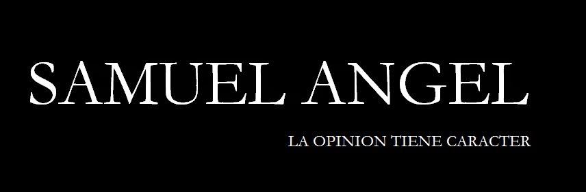 Samuel Angel