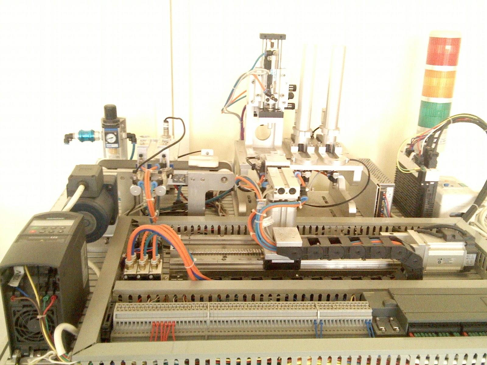 trainer automation production line apl pelatihan. Black Bedroom Furniture Sets. Home Design Ideas