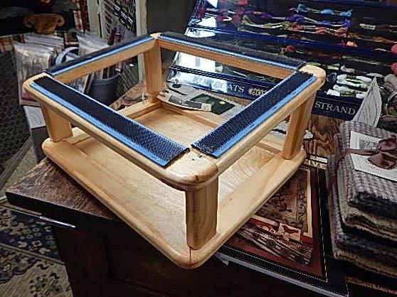 Rug Hooking Frames