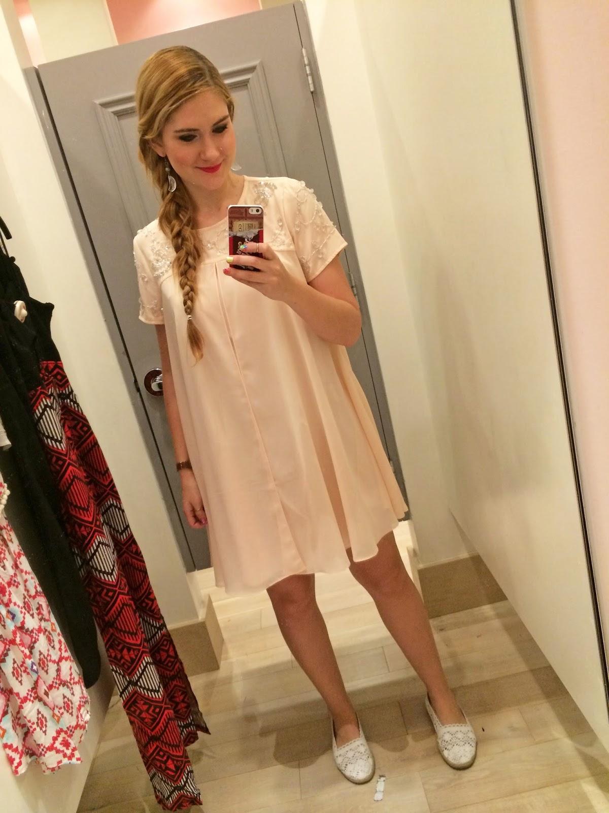 Forever21 dress, Vintage Inspired Dress, Forever 21 Panama