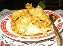 Rendang Ayam Kampung