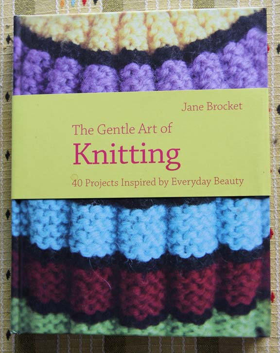 Getting Stitched On The Farm Jane Brockets Gentle Art Of Knitting
