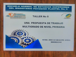 Taller Multigrado