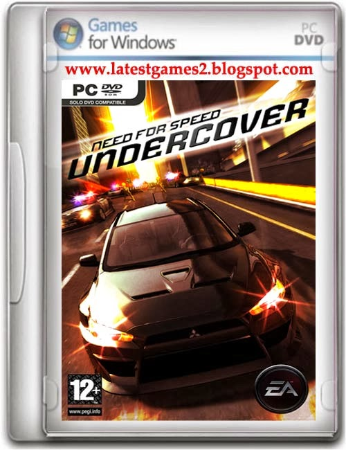 Nfs Undercover Pc Crack Free Download - pdfsgift