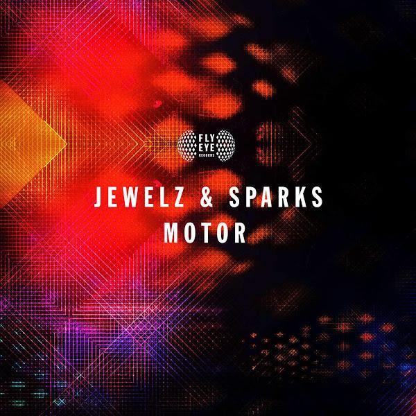 Jewelz & Sparks - Motor - Single  Cover