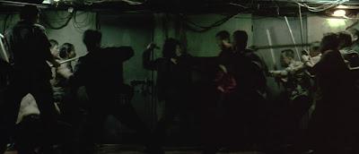 Oldboy / Oldeuboi (2003)