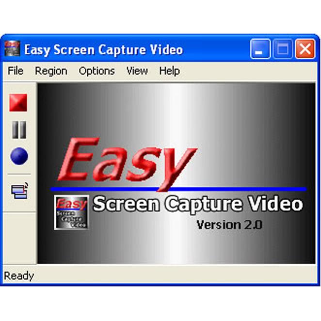 Debut video capture: freeware