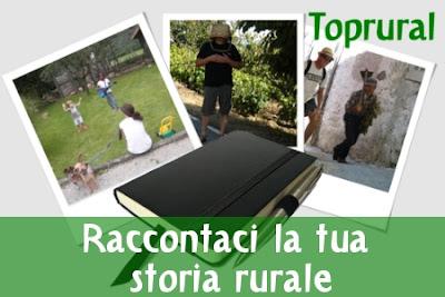 concorso Toprural