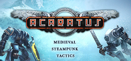 Acaratus PC Game Free Download