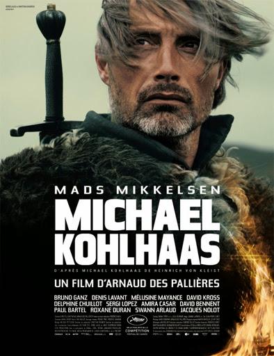 Michael Kohlhaas (2013) [Vose]