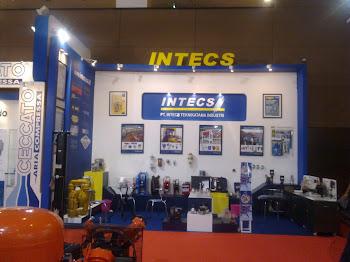 Indonesia Manufacturing Jakarta