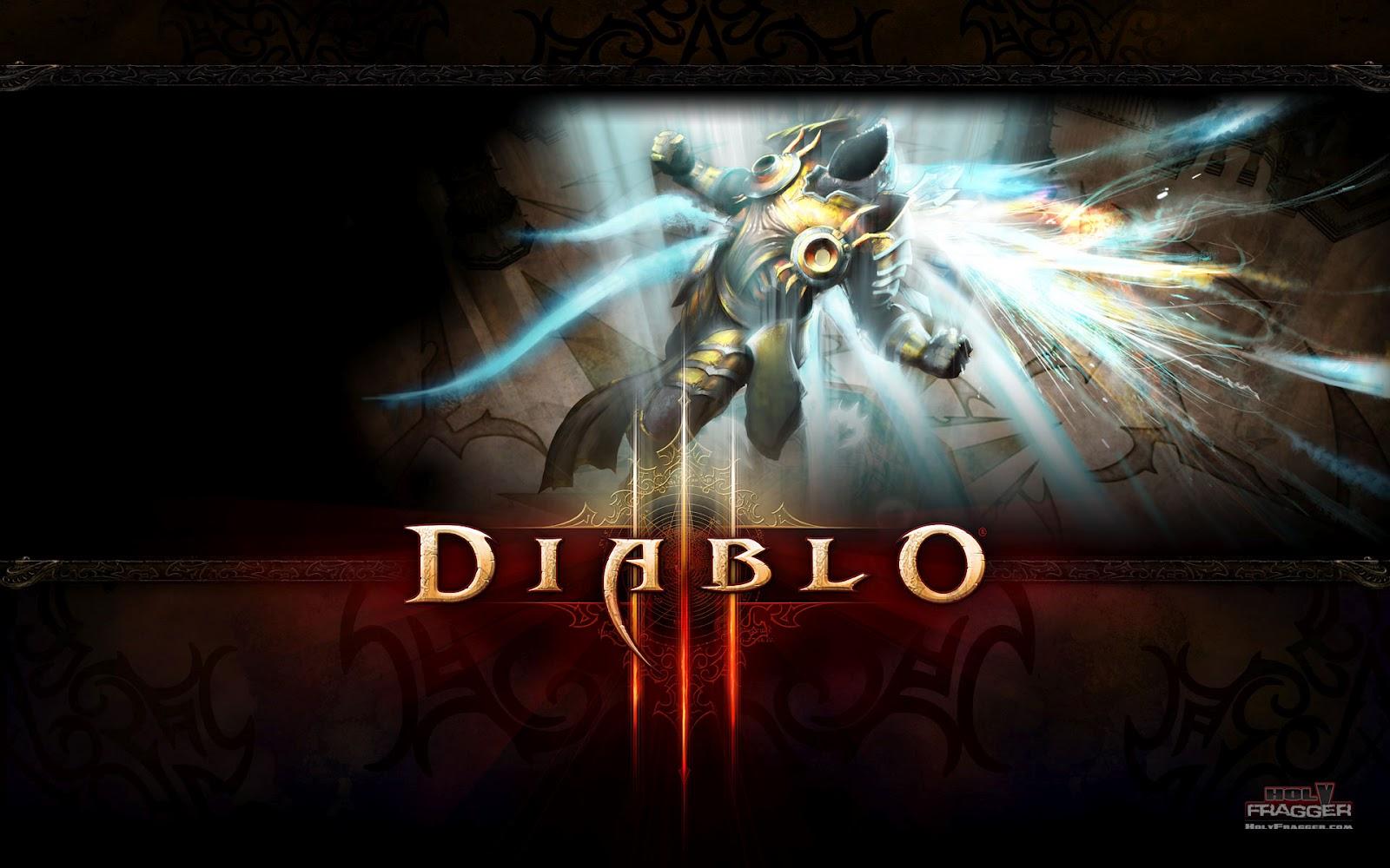 Wallpapers HD: Juego Diablo 3 (6) Wallpapers (Fondo de ... Shadow On The Wall Movie