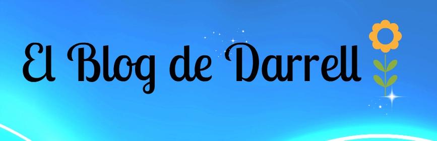 El Blog de Darrell
