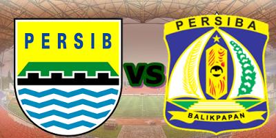 Persib vs Persiba Final Piala Walikota Padang 2015