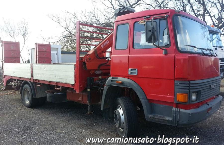 Camion usati autos weblog for Romana diesel trattori usati