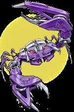 Botch the Crab
