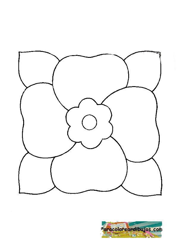 Pin dibujos faciles bonitos para dibujar colorear dibujo for Dormitorio para dibujar facil