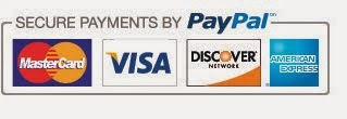 :..Accepted Payments..: