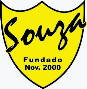 CLUBE SOCIAL E ESPORTIVO SOUZA