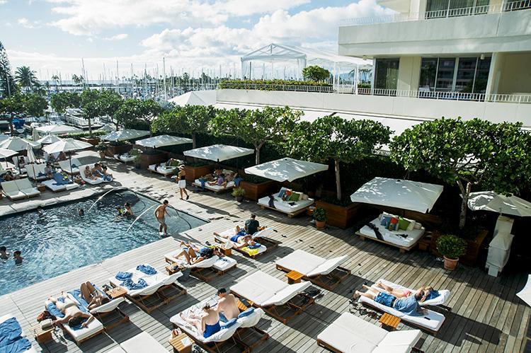Waikiki Hawaii Hotel_Pool