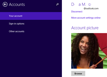 How to Create a Microsoft Account using Computer Mobile