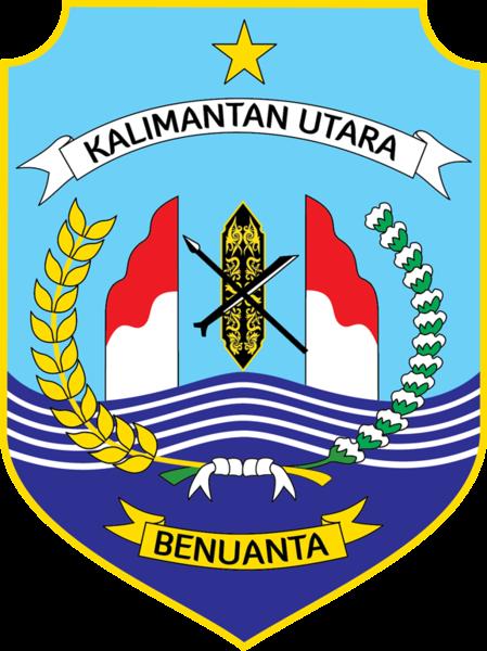 Lambang Kalimantan Utara