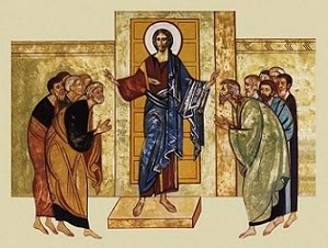 Cristo Ressucitado