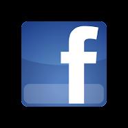 صفحة المدونة على فيسبوك