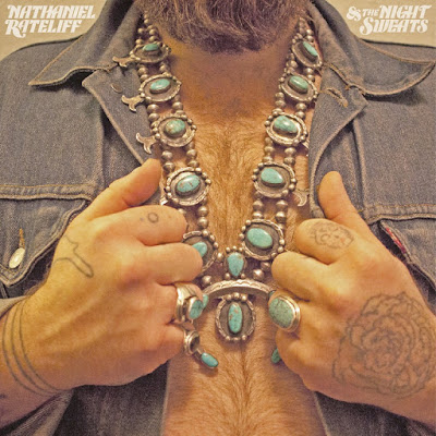 Nathaniel Raeliff & The Night Sweats