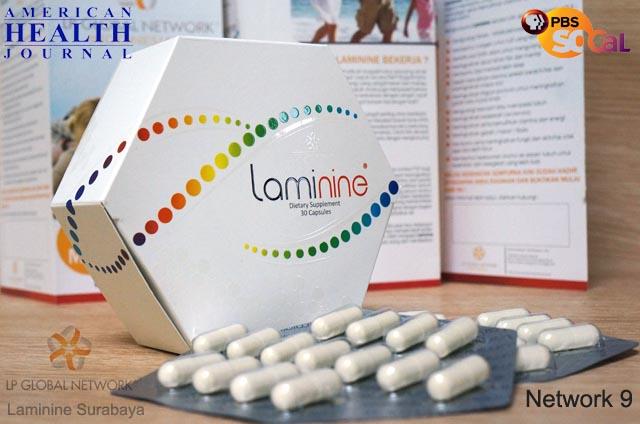 Laminine