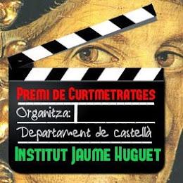 II PREMIO DE CORTOMETRAJES #CortosIJHAET2015