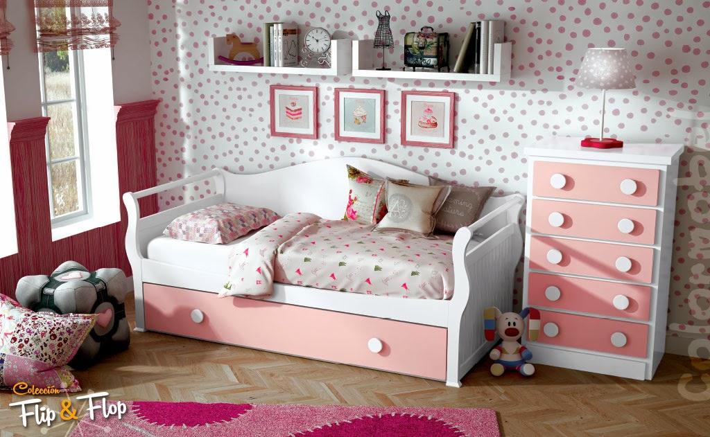 Publicado por xikara muebles en 23 17 no hay comentarios - Habitacion rosa palo ...