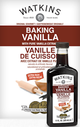 J.R Watkins Baking Vanilla