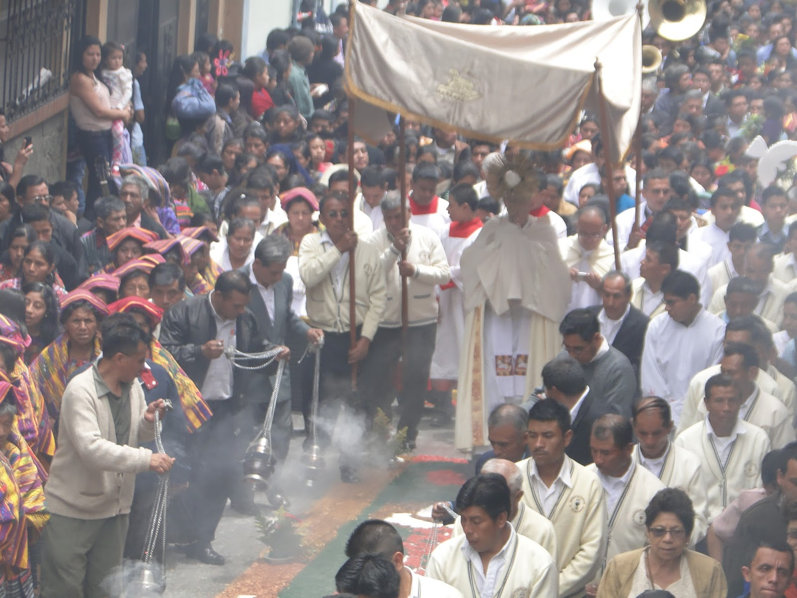 Image result for Corpus Christi sacatepequez