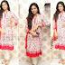 Sushma in Floral Printed Salwar