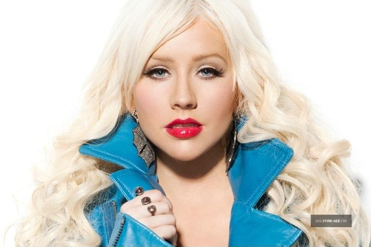 Christina Aguilera Michael Jackson Tribute
