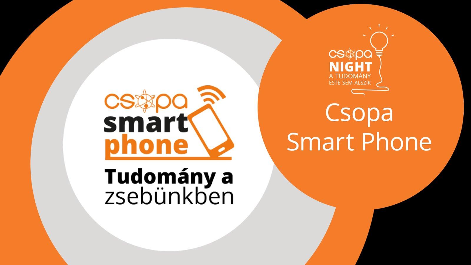Csopa Smart Phone