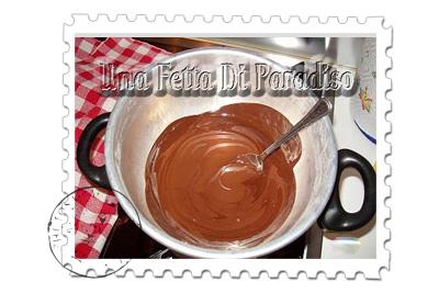 Layer Cake Chocolat Vegan