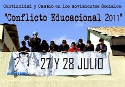 Primera Jornada Reflexiva de Educación