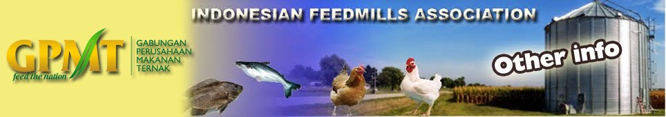 Indonesian Feedmills Asociation Other Info