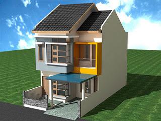 Kumpulan Rumah Minimalis Modern