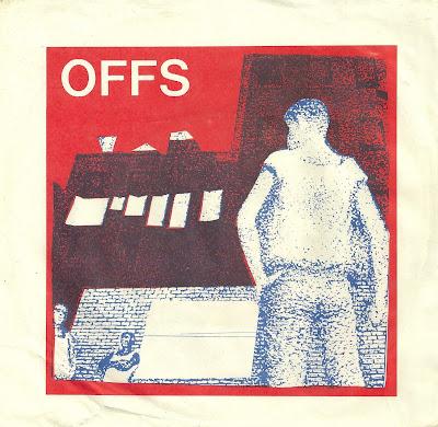 Offs - Everyone's A Bigot