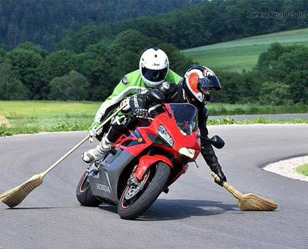 Fastest Way To Clean Roads